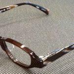 商品名:ドリオン セル 強度近視メガネ