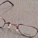 商品名:ファシーノ メタル 強度近視用メガネ
