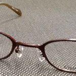 ■商品名:シグリエ メタル 強度近視用メガネ