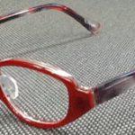 商品名:マチネコ セル 強度近視メガネ