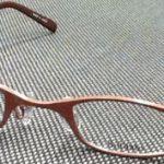 商品名:ソルダート メタル 強度近視用メガネ