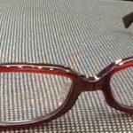 商品名:クロスボウⅡ 大きいメガネ