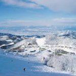 深視力とスキーの関係