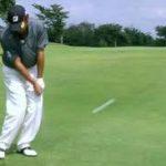 深視力とゴルフの関係