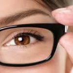 眼鏡を掛けている方のドライアイメガネグッズ NG:ドライアイカット