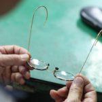日本の眼鏡フレーム G.M.S. Ⅰ