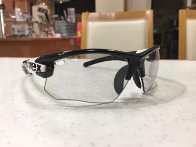UVEX-ウベックス- お持ち込みサングラス