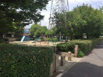 口ノ開公園