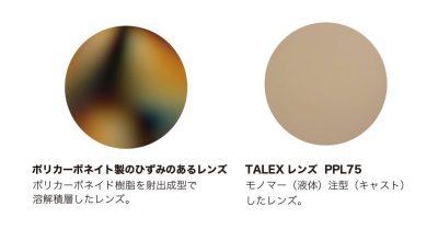 TALEX FBより