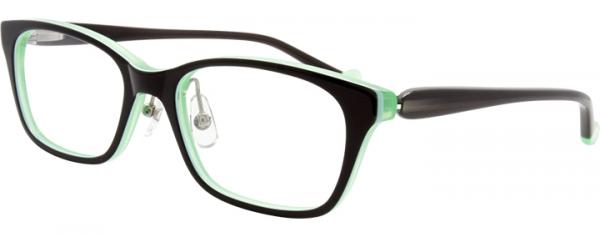 ボンボニエール BN2033 22 ブラックグリーン