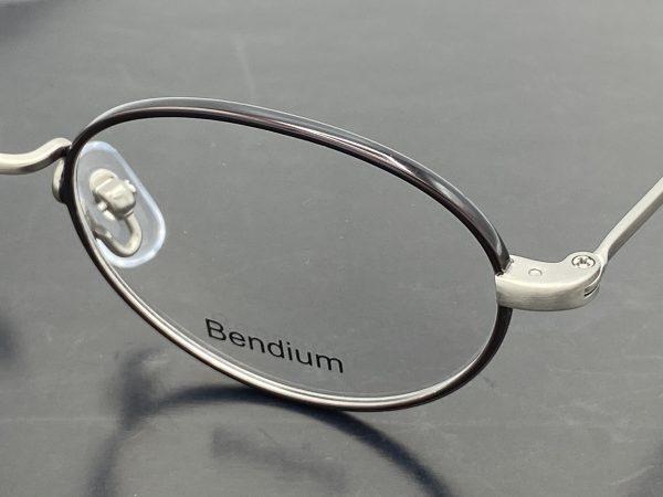 ベンディウム ATシルバー/BKBR
